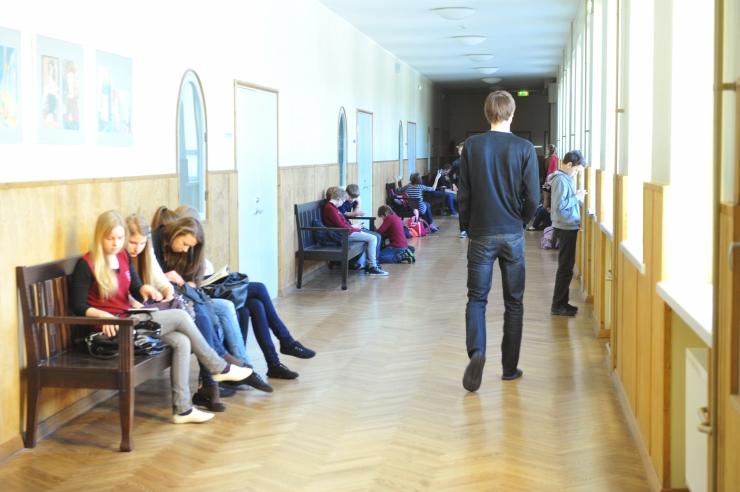 Linn tahab Jakob Westholmi Gümnaasiumi laiendada