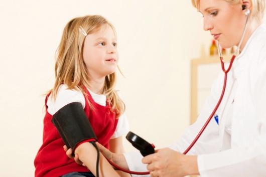Uuring: paljude Tallinna kooliõpilaste vererõhk on kõrgenenud