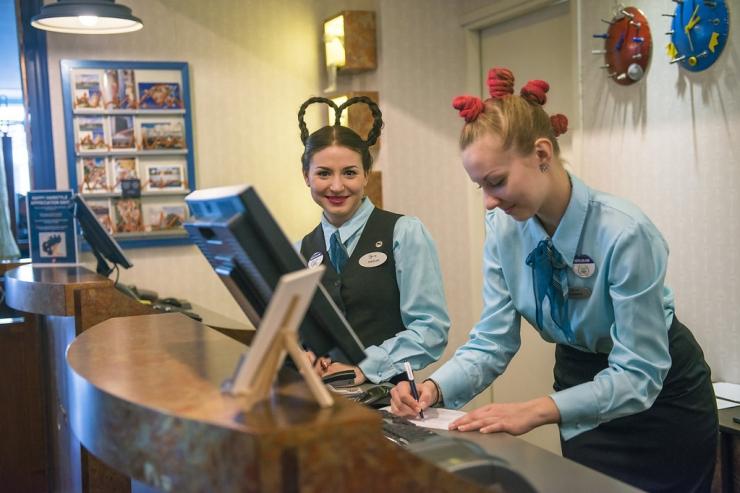 Töövõimalus noortele: Viru ja Estoria hotellides saavad suvel tööd ligi 50 noort