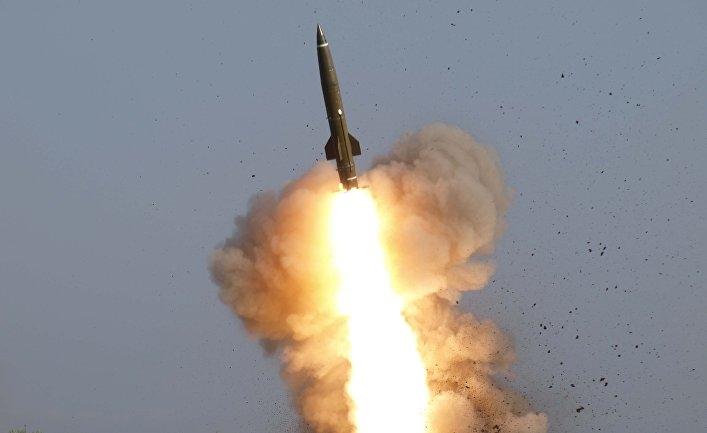"""Soul: Põhja-Korea tulistas välja """"tundmatu laskekeha"""""""