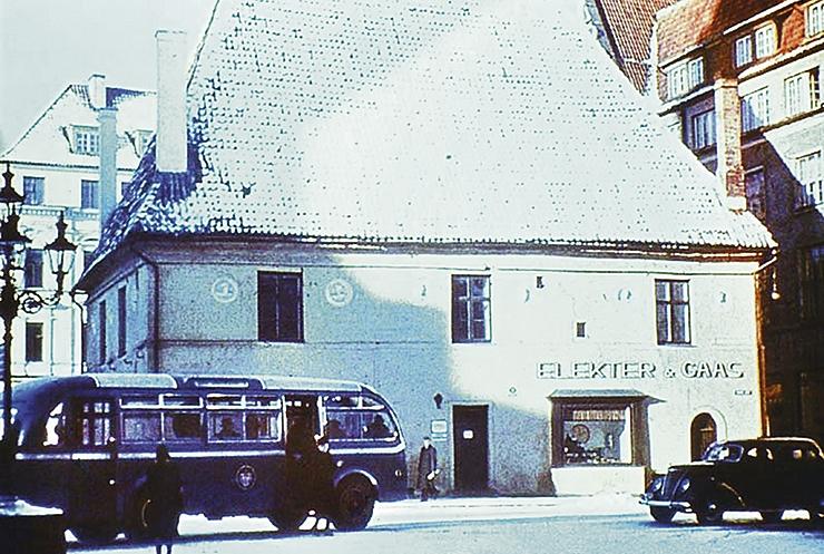 Esimesed Tallinna moodsad bussid valmisid siinsamas linnas
