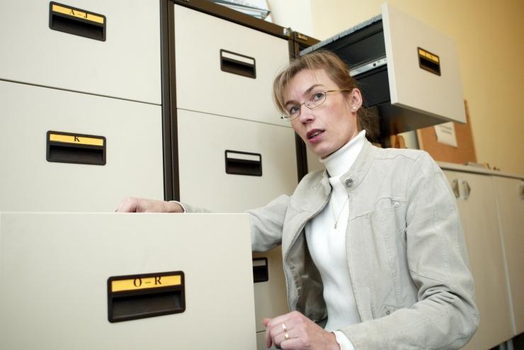 Pille Ilves: miks peaks näiteks Tõstamaa inimesed sõitma röntgenisse Pärnusse?