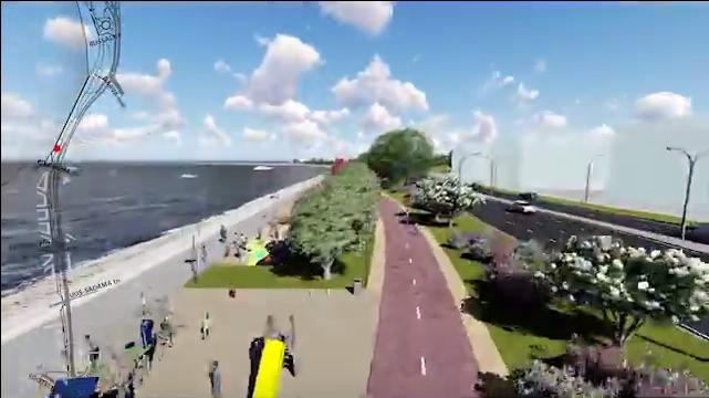 Tõnis Mölder: keskkonnaaktivistid torpedeerivad mõttetult Reidi tee ehitust