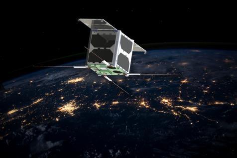 Kosmosesatelliit TTÜ100 viib laulupeolaulu kosmosesse
