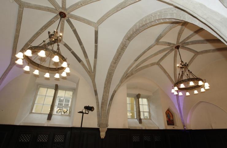 Tallinna Linnamuuseum taaselustab muuseumikontsertide traditsiooni