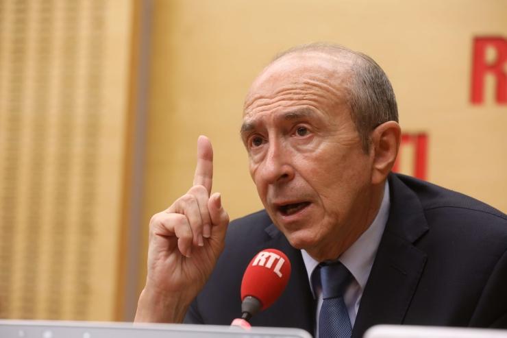 Prantsuse minister: Manchesteri ründaja käis ilmselt Süürias