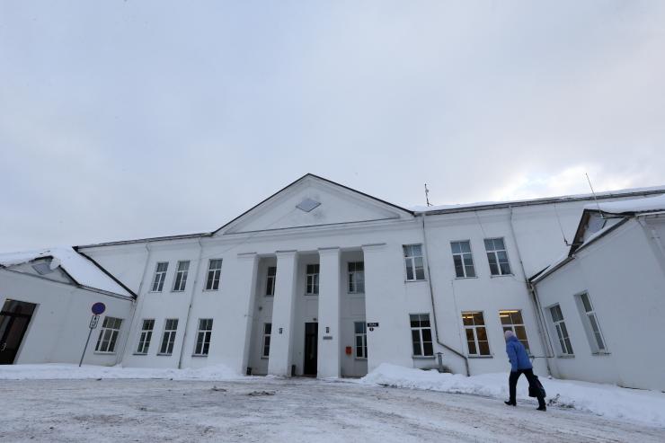 Valitsus kiitis heaks Hiiumaa haigla võrgustamise Põhja-Eesti Regionaalhaiglaga