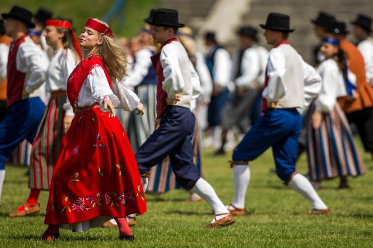 Eesti folkloristika aastapreemia pälvis Reet Hiiemäe