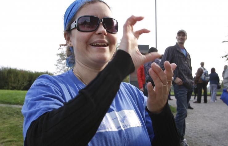 Eesti Kurtide Liit nimetas aasta toetajaiks Tallinna, Tartu ja Pärnu