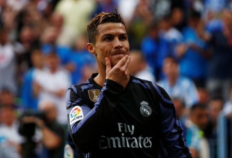 Meedia: Ronaldo võib maksupettuse eest viieks aastaks vangi minna
