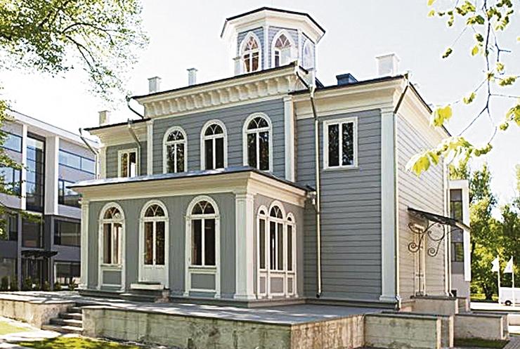 Linn jagas parimatele restaureerijatele preemiaid