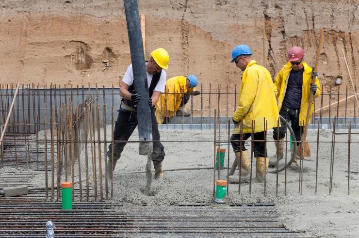 66 ehitusplatsi kontrollinud tööinspektorid leidsid 130 rikkumist