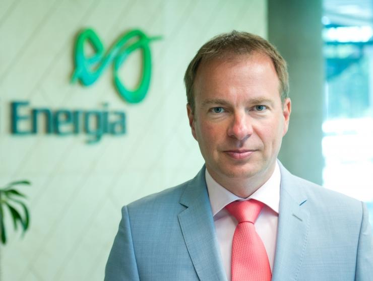 Kantar Emor: Eesti Energia on taas Eesti eelistatuim tööandja