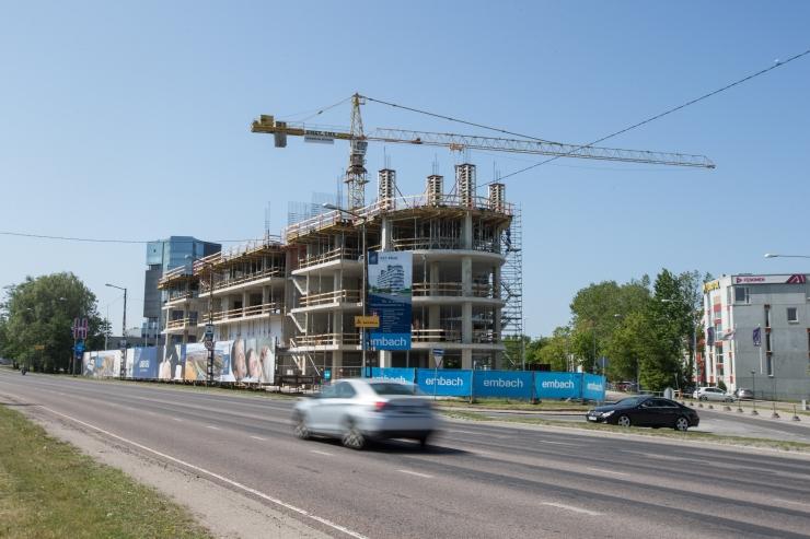 Vabaõhumuuseumi teel alustatakse rekonstrueerimistöid