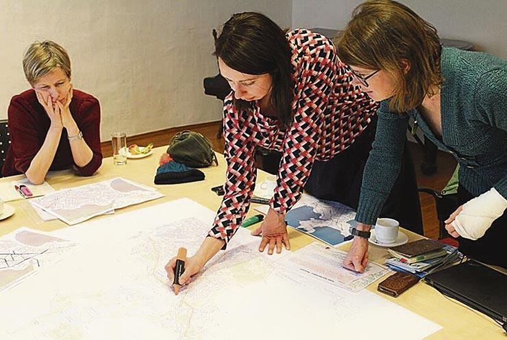 Londoni kogemuste abil muudetakse Tallinna liiklust rohelisemaks
