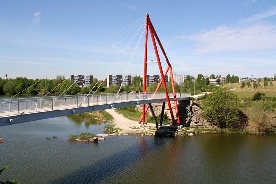 Lasnamäe tühermaale rajab linn kaks uut parki