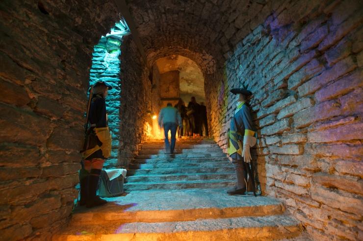 Raidkivimuuseum avatakse suveperioodil ka üksikkülastajatele