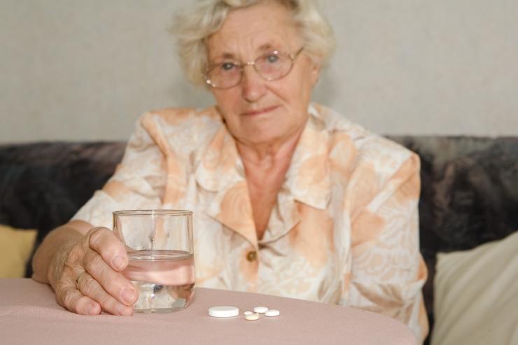 Suurbritannia professor: tervena elatud aastad on tähtsam kui pikk eluiga