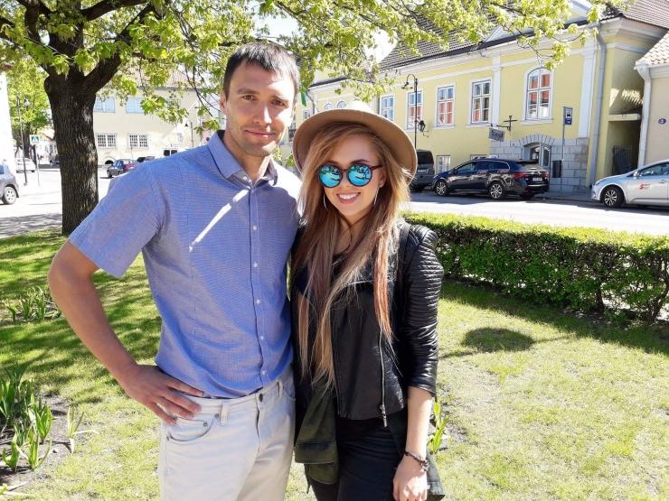VIDEO ja FOTOD! Grete Paia: kunagi lähen kindlasti tagasi Saaremaale elama