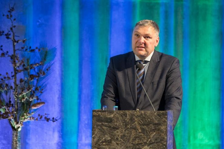 Pomerants nimetas USA kliimaleppest taganemist kahetsusväärseks