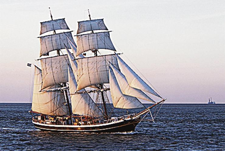 Merepäevad toovad Tallinna lahele enneolematult palju laevu