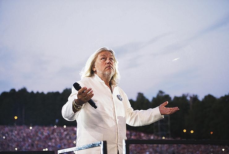 Soome 100 kontsert toob Eesti ja Soome artistid koos lavale
