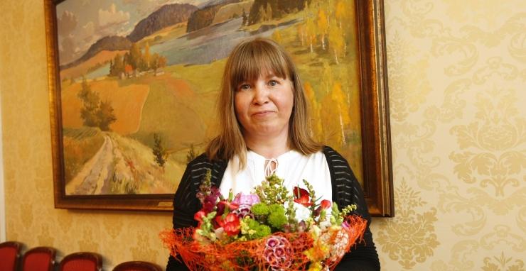 TALLINNA PARIM LASTEKAITSJA: Mured saavad alguse laste kuulamata jätmisest