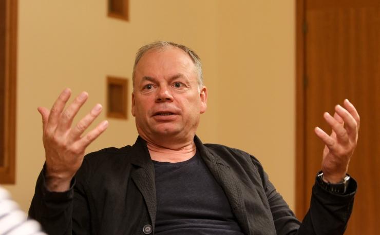 Jüri Mõis: eestlastel on olnud soomlastest palju kasu