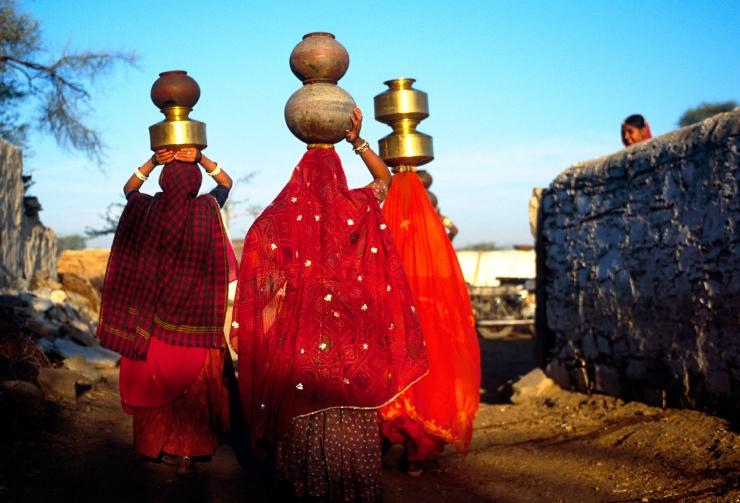 Põnevas lastelaagris räägitakse India, Hispaania, ja Hiina kultuurist