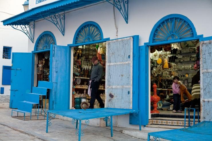 Kiek in de Kökis on avatud näitus Tuneesia piltidest