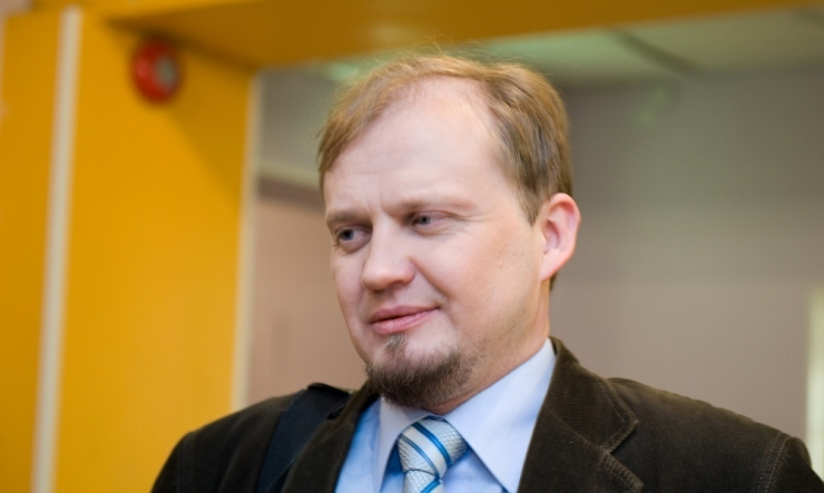 Anti Poolamets: terrorirünnakud peegeldavad Euroopa vanade eliitide täielikku läbikukkumist oma kodanikele turvalise elu tagamisel