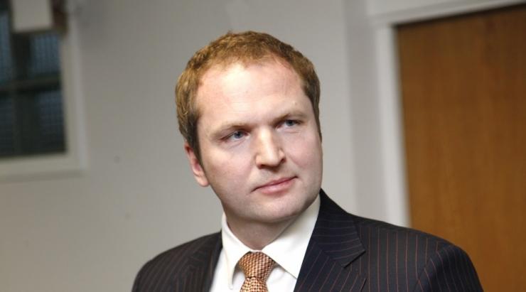 Hooldusravi juht Anders Tsahkna sai soodustuskelmuse kahtlustuse
