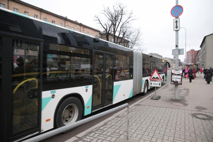 7d5e0b767c7 Soomlased saavad Tallinna ühistransporti tasuta pruukida - Kõik