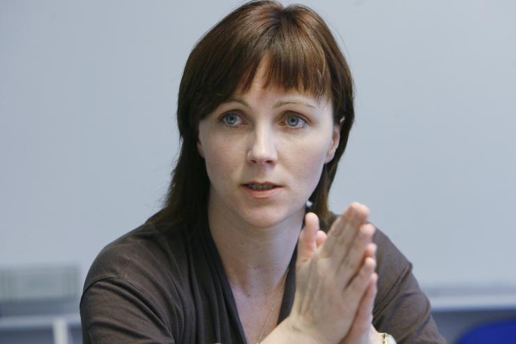 Maris Jesse: alkoholitarbimise kahjud ületavad jätkuvalt selle tööstusharu tulud
