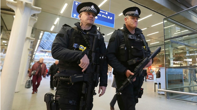 Briti politsei avaldas Londoni rünnaku kolmanda toimepanija isiku
