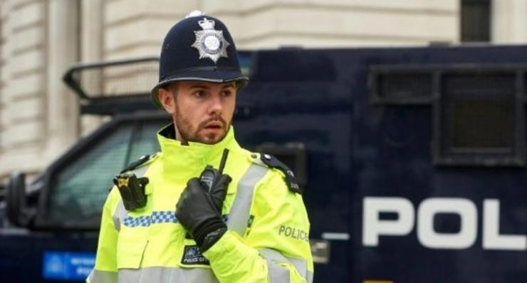 Briti politsei pidas kinni uue Londoni terrorirünnaku kahtlusaluse