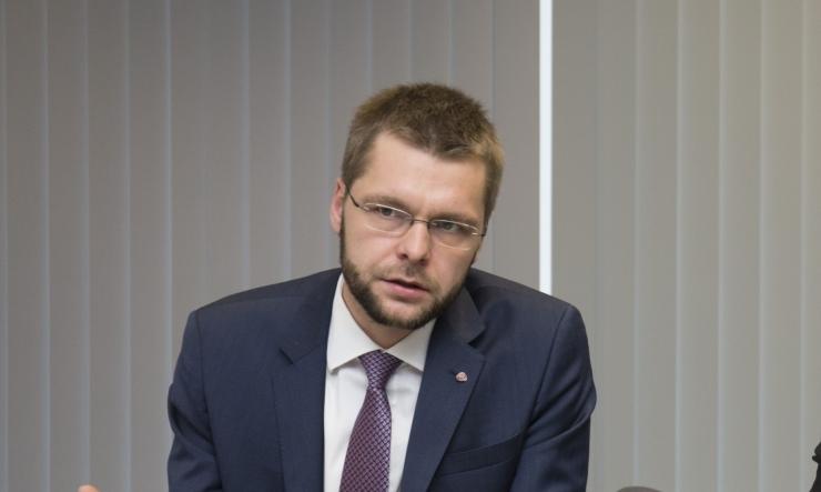 Sotsiaalministeerium toetab Tallinna Haigla rajamise plaani