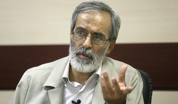 Iraani revolutsioonikaart süüdistab USA-d seotuses terrorirünnakutega