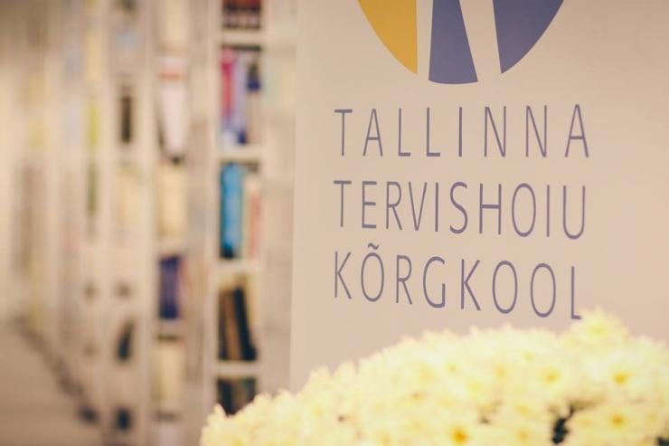 Tallinna Tervishoiu Kõrgkooli parimad said tunnustuse