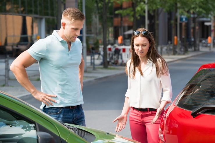 Mida teha liiklusõnnetuse korral välismaal?