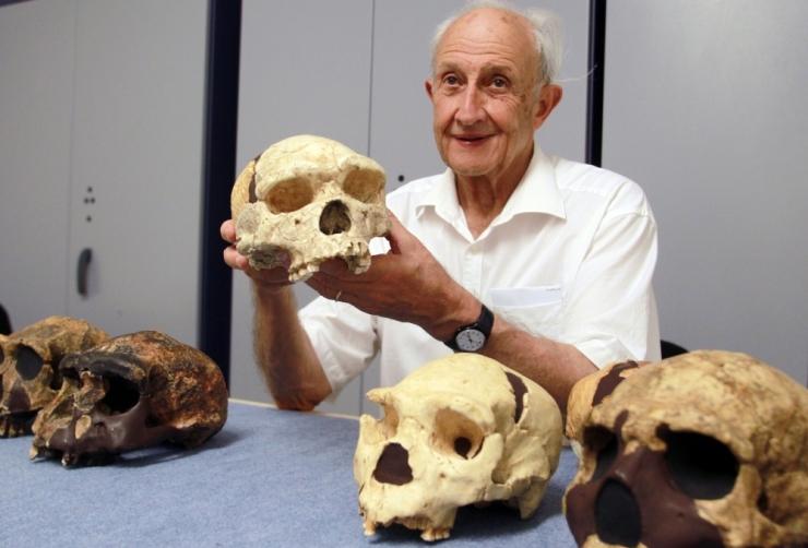 Teadlased: Homo sapiens võib olla 100 000 aastat arvatust vanem