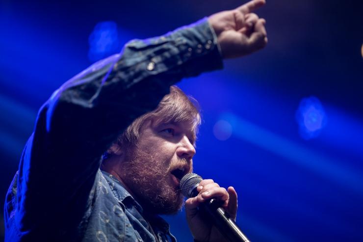 Nädalavahetus toob suure Soome-Eesti sõpruskontserdi - laval on Tõnis Mägi, Chalice, Vesa-Matti Loiri ja paljud teised!