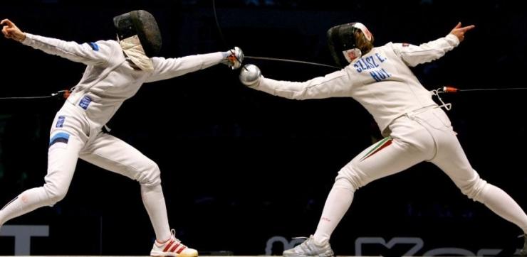 Eesti epeenaistel avanes võimalus püüda Tokyo OM-i medaleid
