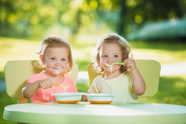 Linn pakub sügisest ka lasteaias käivatele mudilastele tasuta toitu