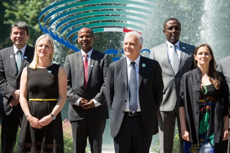 G7 keskkonnaministrite kohtumist varjutavad erimeelsused USA-ga