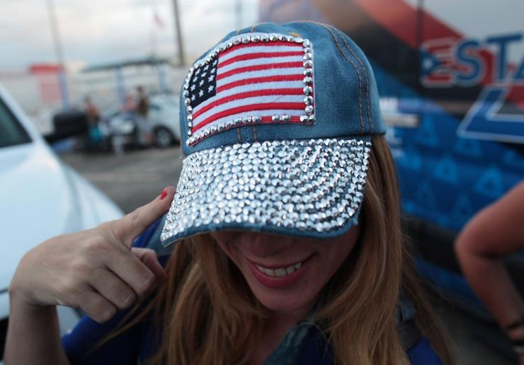 Puerto Rico elanikud eelistasid referendumil USA osariigiks saamist