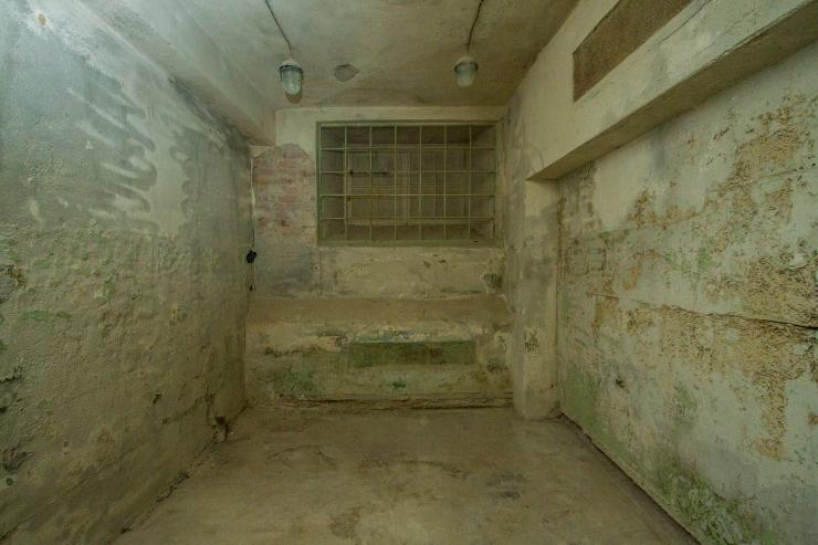 Pagari tänava KGB vangikongid avatakse juulis