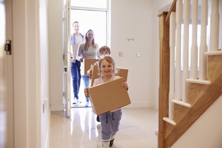 Harvardi teadur: Tallinna üürihinnad on juba praegu noorte perede sissetulekutega tasakaalust väljas