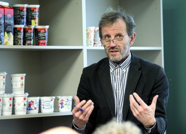 UURING: 37% eestlastest tunnistab ebatervislikku toitumist