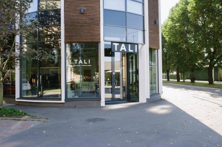Eesti disaini pood Tali ei müü karusnahast tooteid